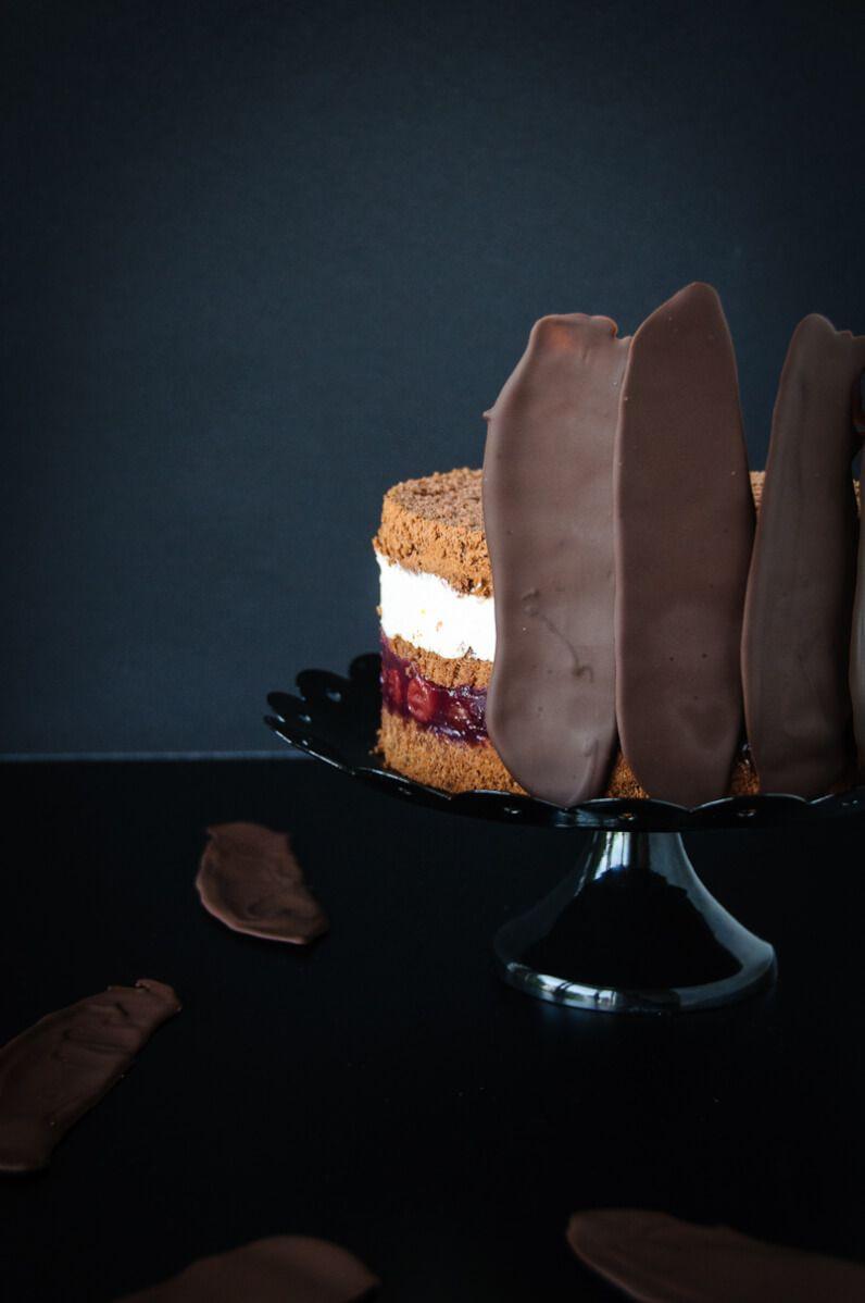 blackforrest cake