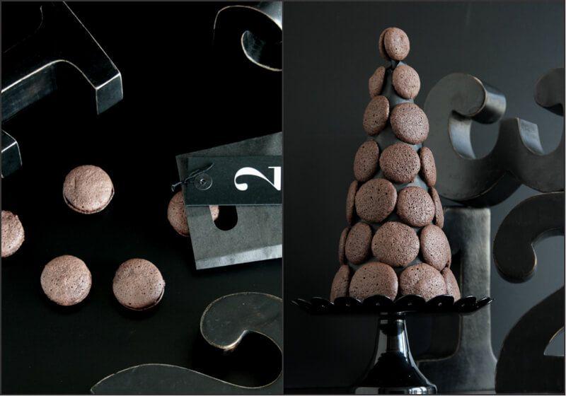 nuss makronen salzkaramell espresso ganache (10)