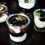 brownie dessert im glas weck trickytine
