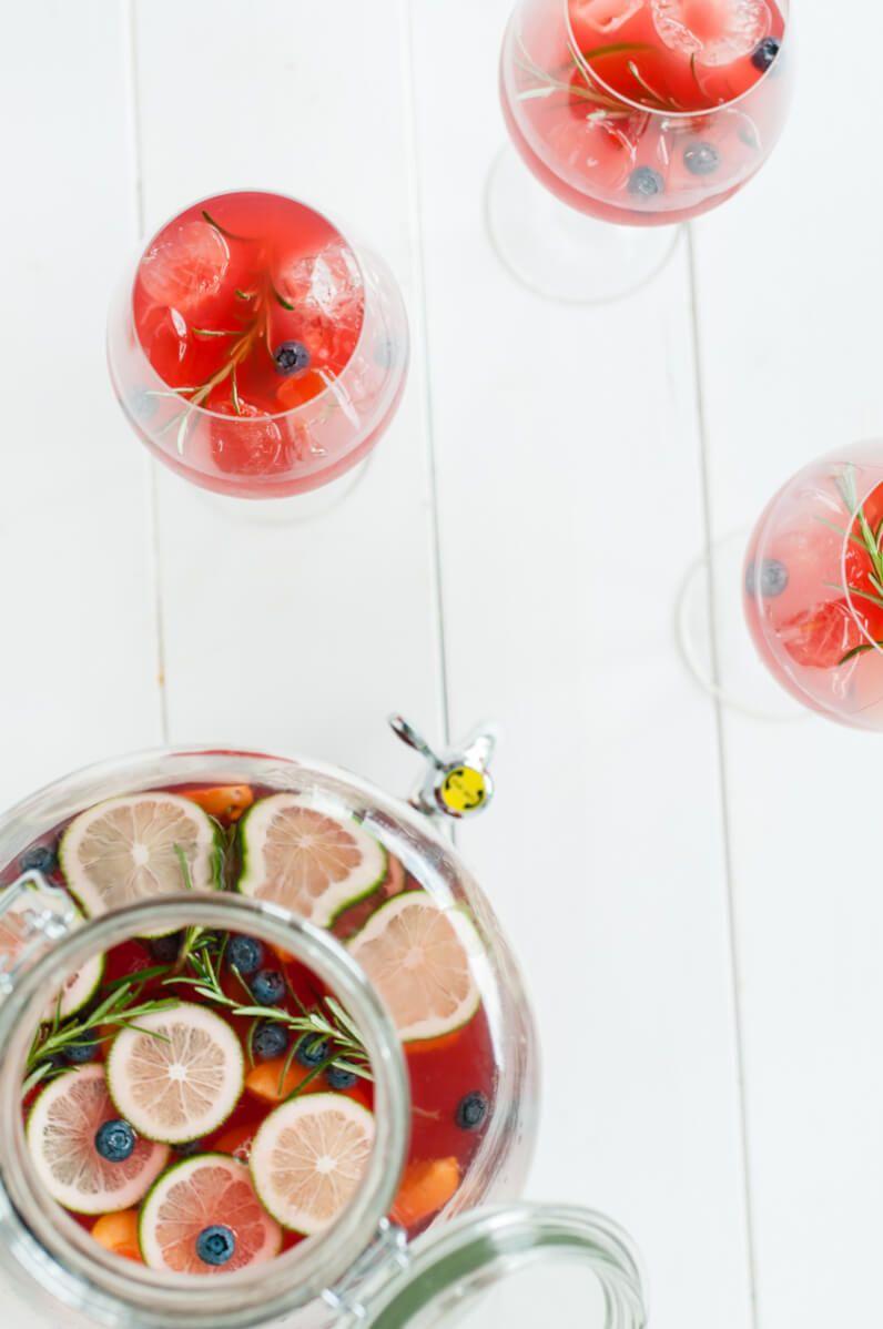 lov organic trickytine icetea früchtetee sangria