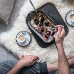 ofenpfannkuchen holunderbeerengelee