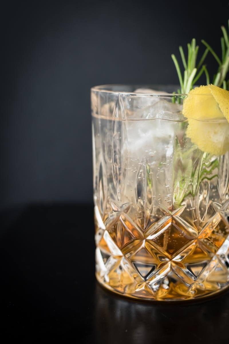 caesar club sandwich vermouth tonic trickytine