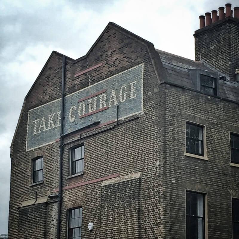 tasteology trickytine AEG London