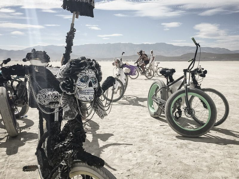 burning man festival 2016 usa trickytine food travel blog