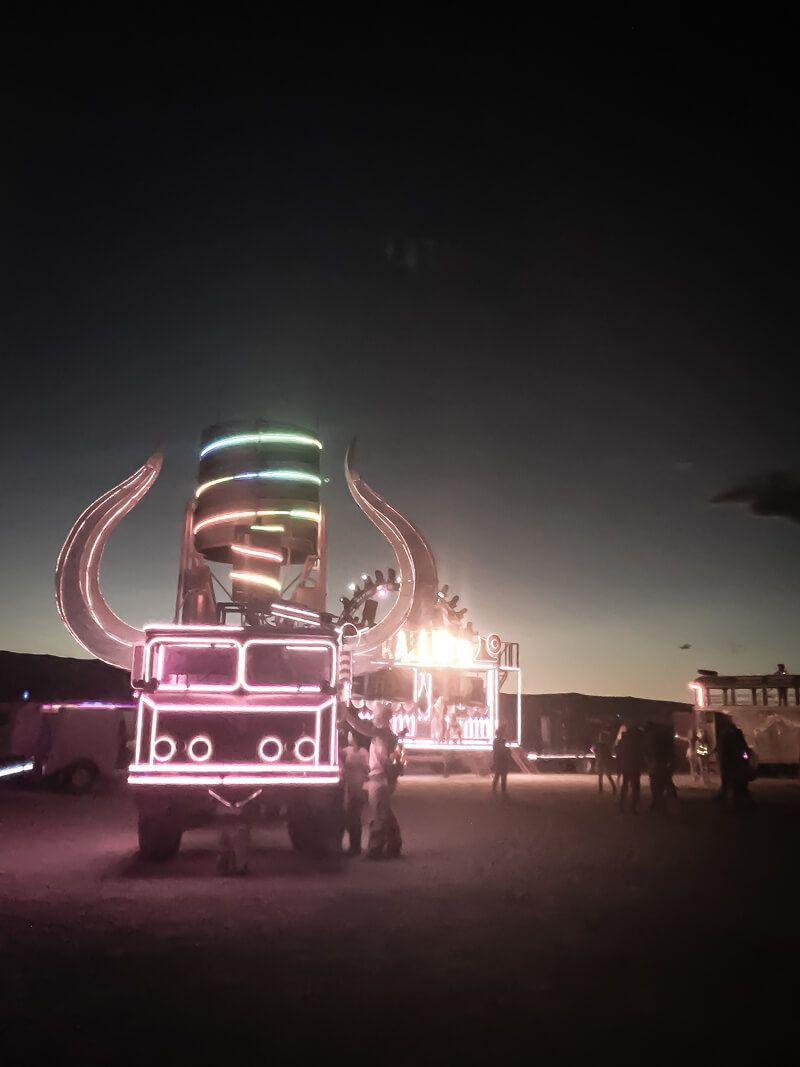 burning man festival 2016 usa trickytine food travel blog