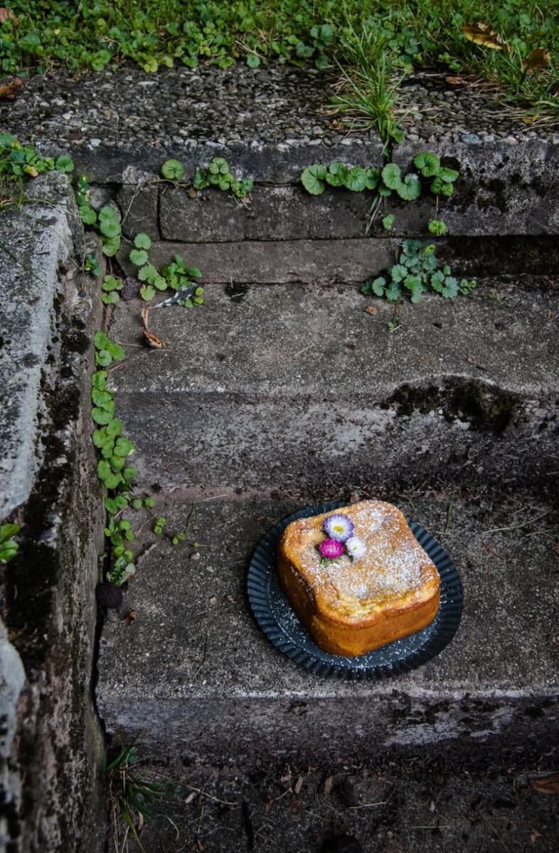 kuerbiskuchen kaesekuchen fuellung trickytine