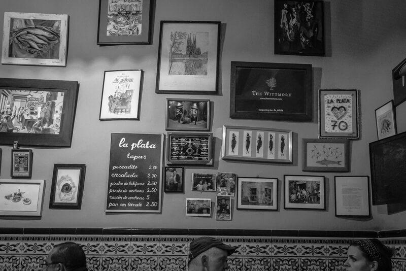 top 3 tapas bars barcelona trickytine bcn