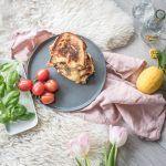 grilled cheese sandwich caprese trickytine