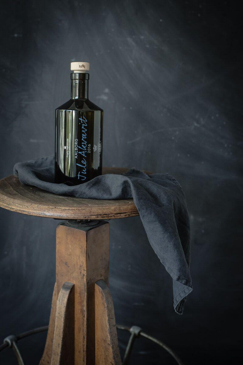 dill aquavit tonic trickytine