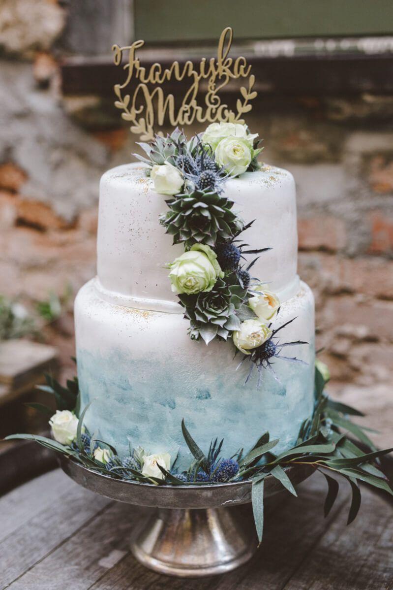 Von Instagramliebe Der Hochzeit Des Jahres Und Einer Goldigen