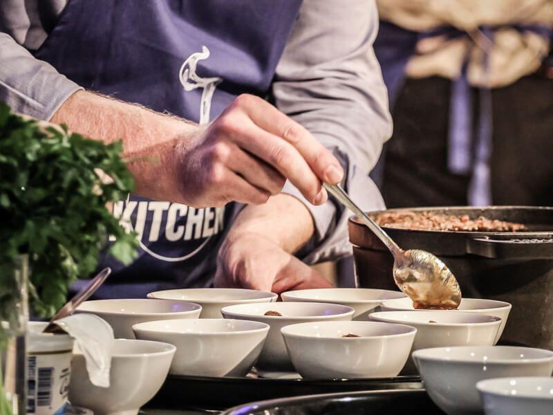 startup kitchen bw stiftung trickytine stuttgart
