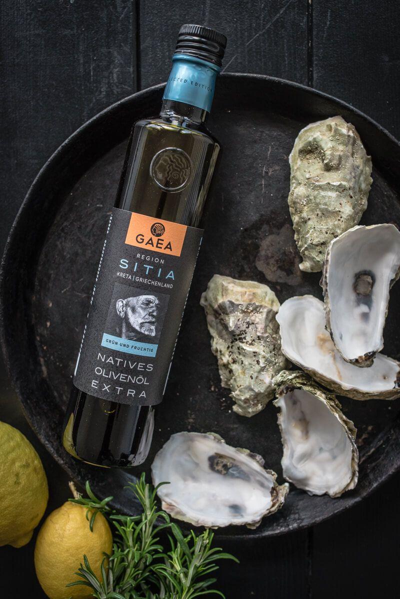 seeteufel olivenöl confiert trickytine