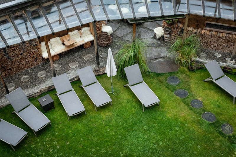 walthershof hotel ultental trickytine