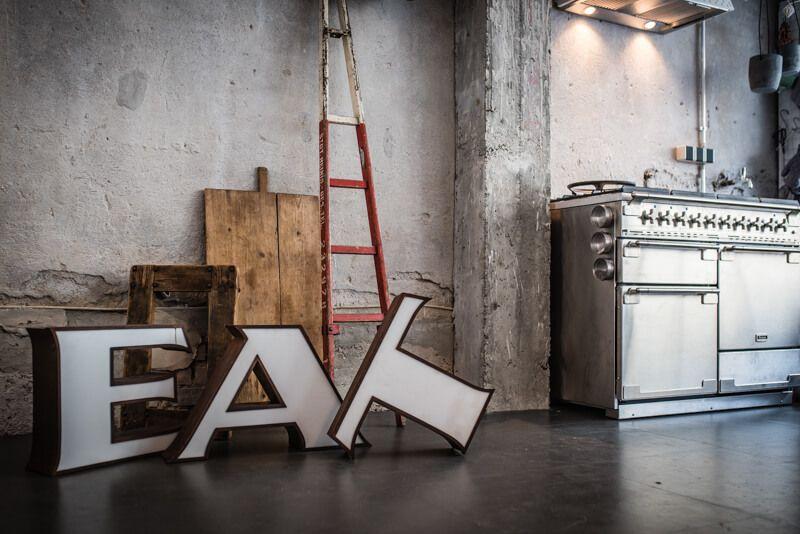 falcon range cooker studio urbina