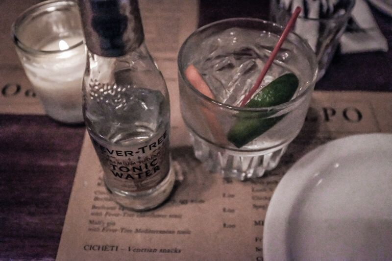 sipsmith gin london trickytine