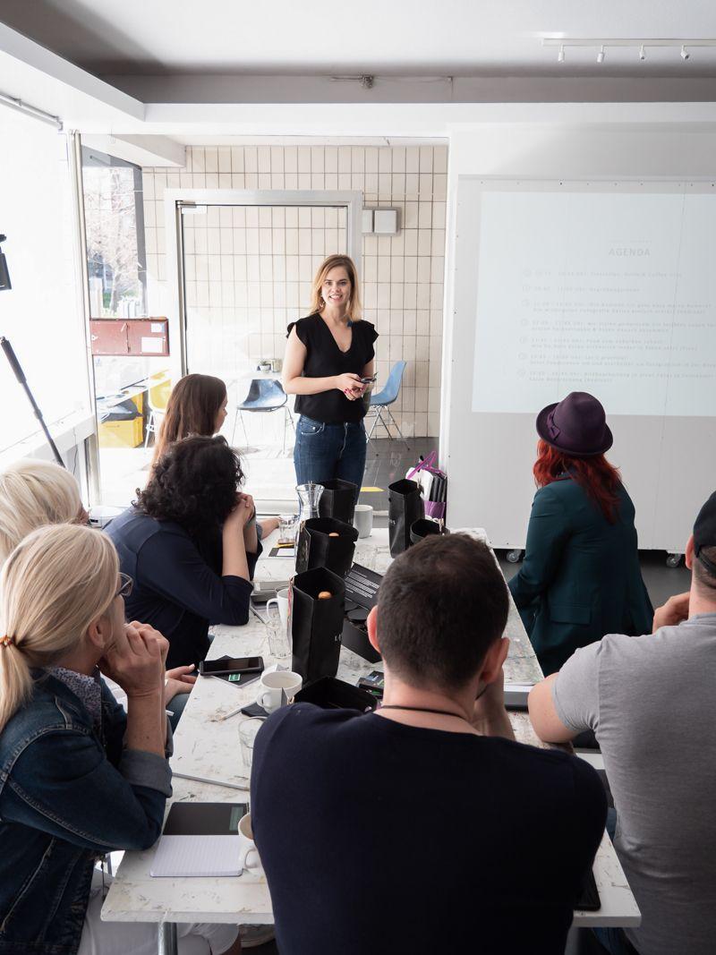 trickyacademy foodstyling workshop trickytine