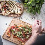 pizzateig pizzaparty top 5 trickytine