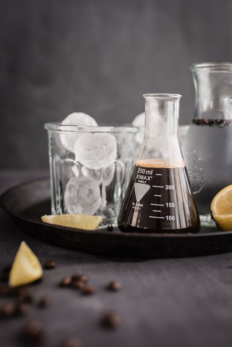 coffee rub espresso tonic trickytine