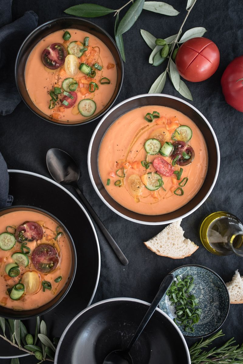 5 köstliche Tomaten-Rezepte von trickytine