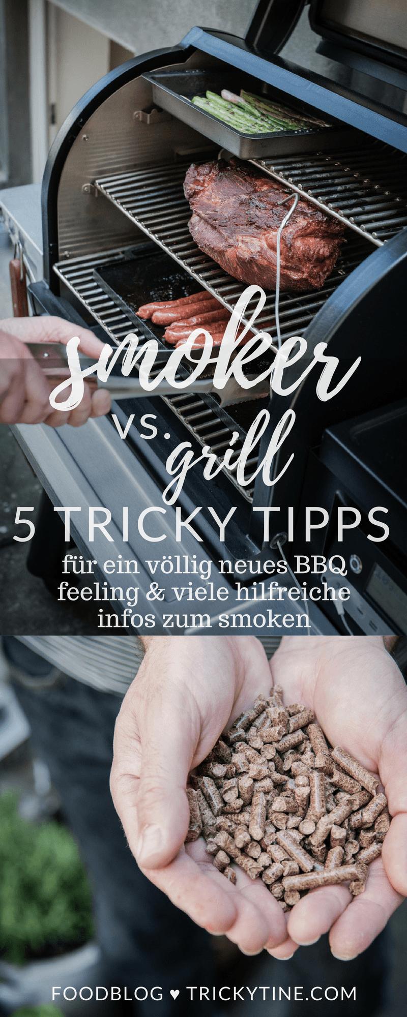 smoker trickytine tipps timberland 850 traeger grills