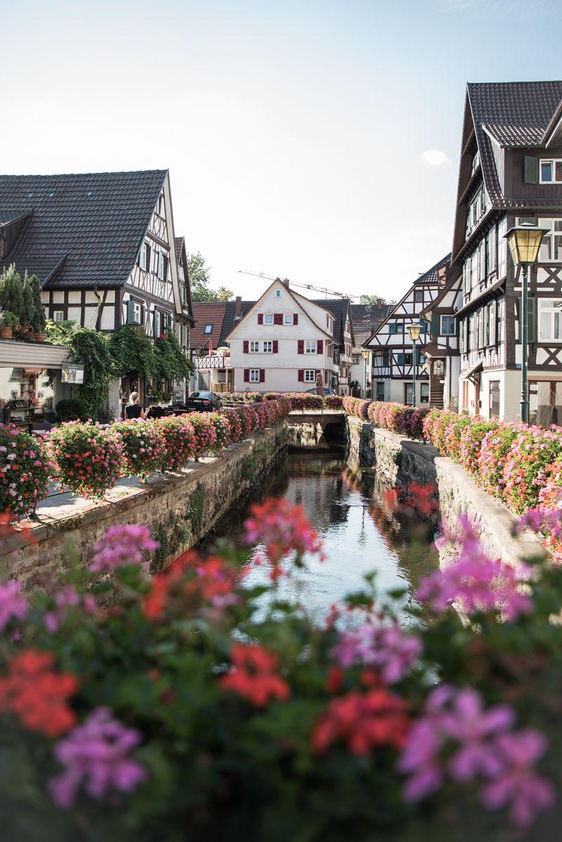 porsche trip baden-württemberg trickytine