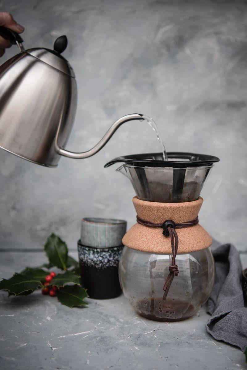 Kaffee Marmorkuchen trickytine Handbrew