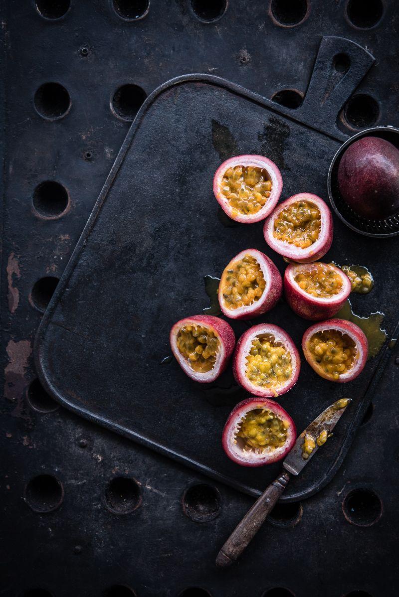 Passionsfrucht trickytine