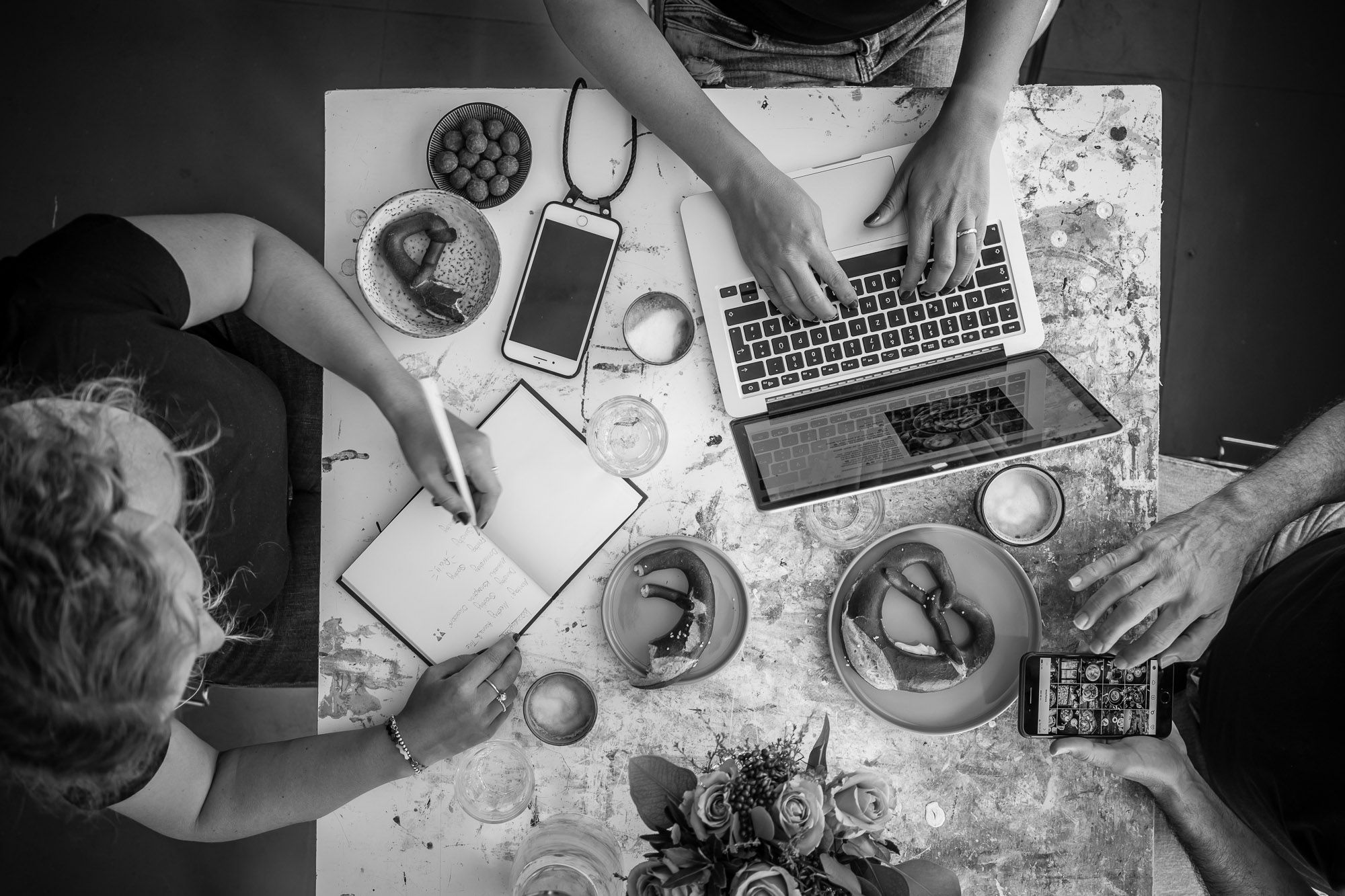 teamtricky trickytine Foodbloggerin Stuttgart