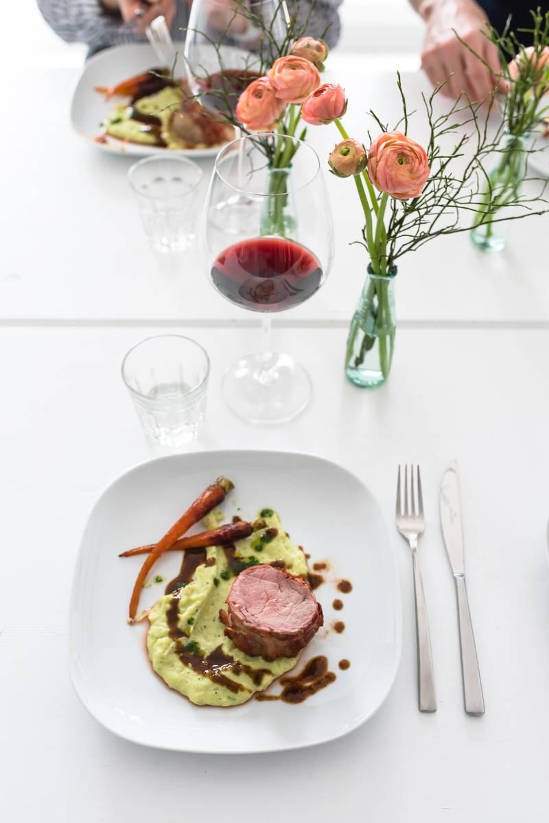tricky top 5 Tipps Ostern entspannter Gastgeber Menü