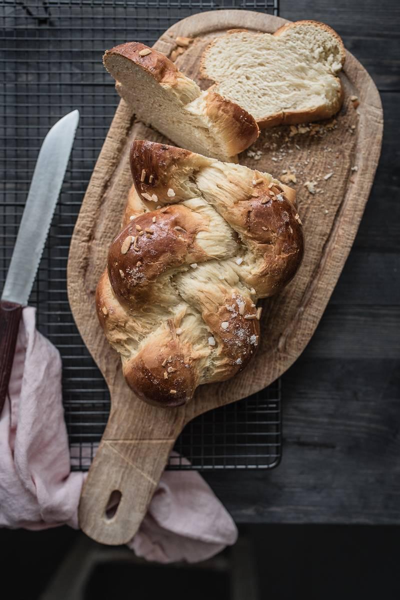 French Toast Auflauf Rhabarber Foodblog trickytine Stuttgart