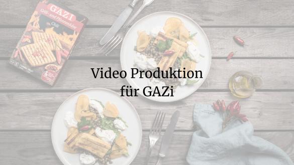 Portfolio Gazi Videos trickytine