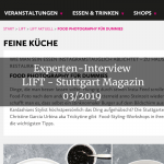 Presse Interview Lift trickytine