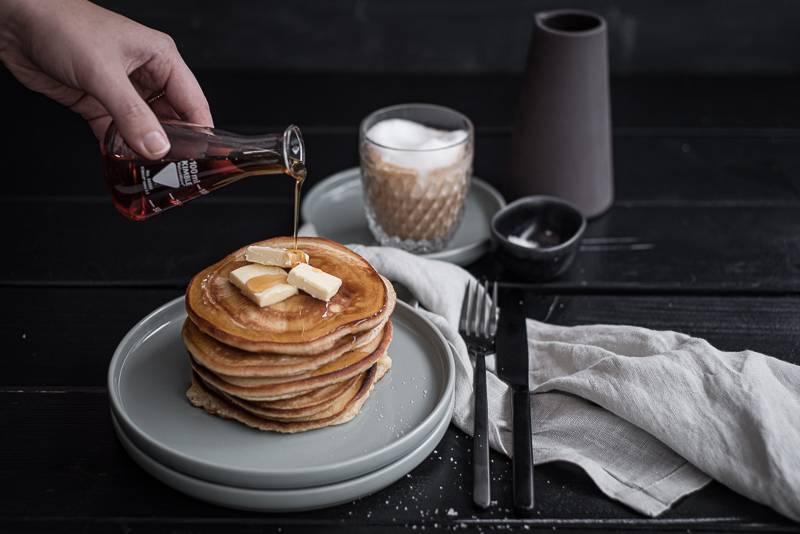 Pancakes tricky top 5 Tipps trickytine Foodblog Stuttgart