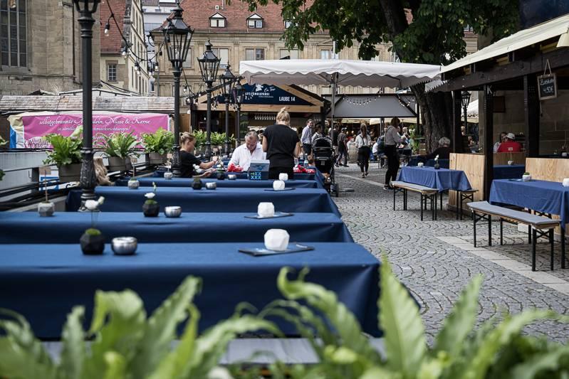 Stuttgarter Weindorf 2019 trickytine Foodblog