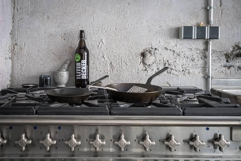 Pfannkuchen Craft Beer Apfel trickytine Foodblog Stuttgart