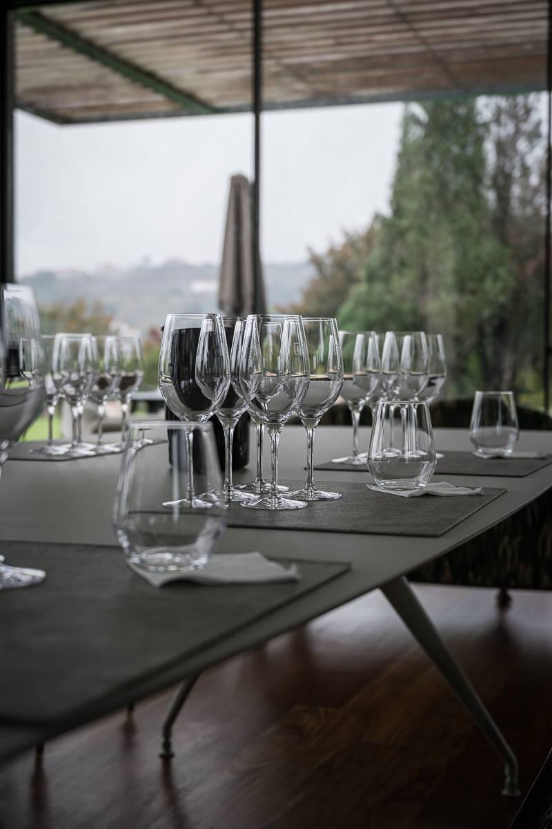 Vinho Verde Weinreise Portugal trickytine