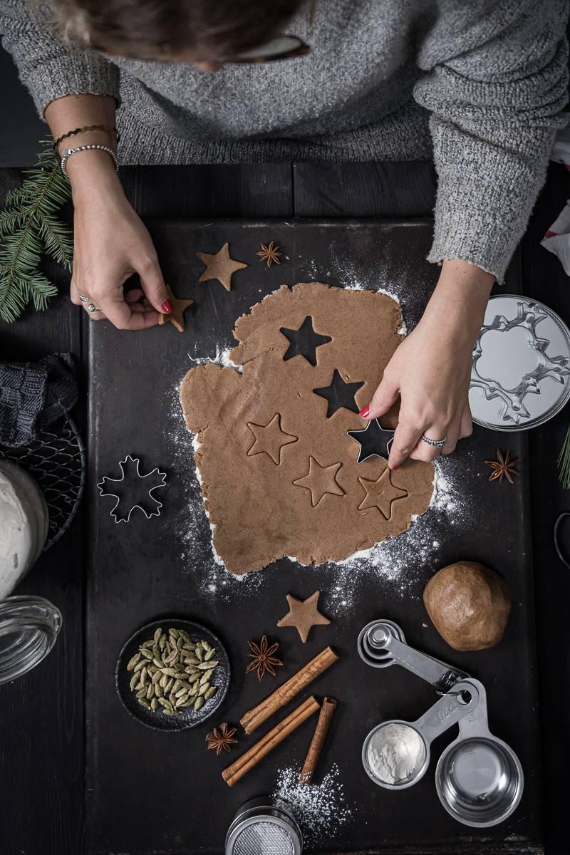 trickytine Adventsbäckerei