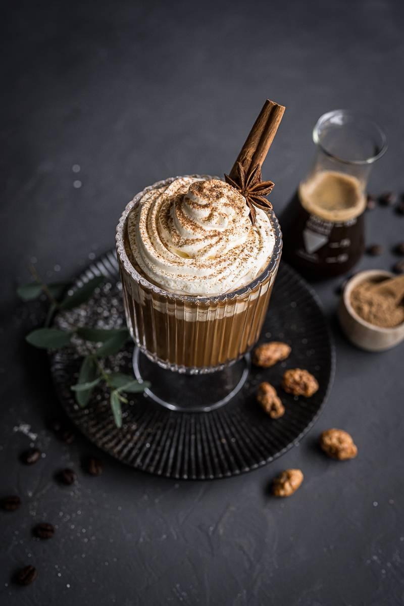 Orientalisches Kaffeegewürz trickytine Geschenk aus der Küche