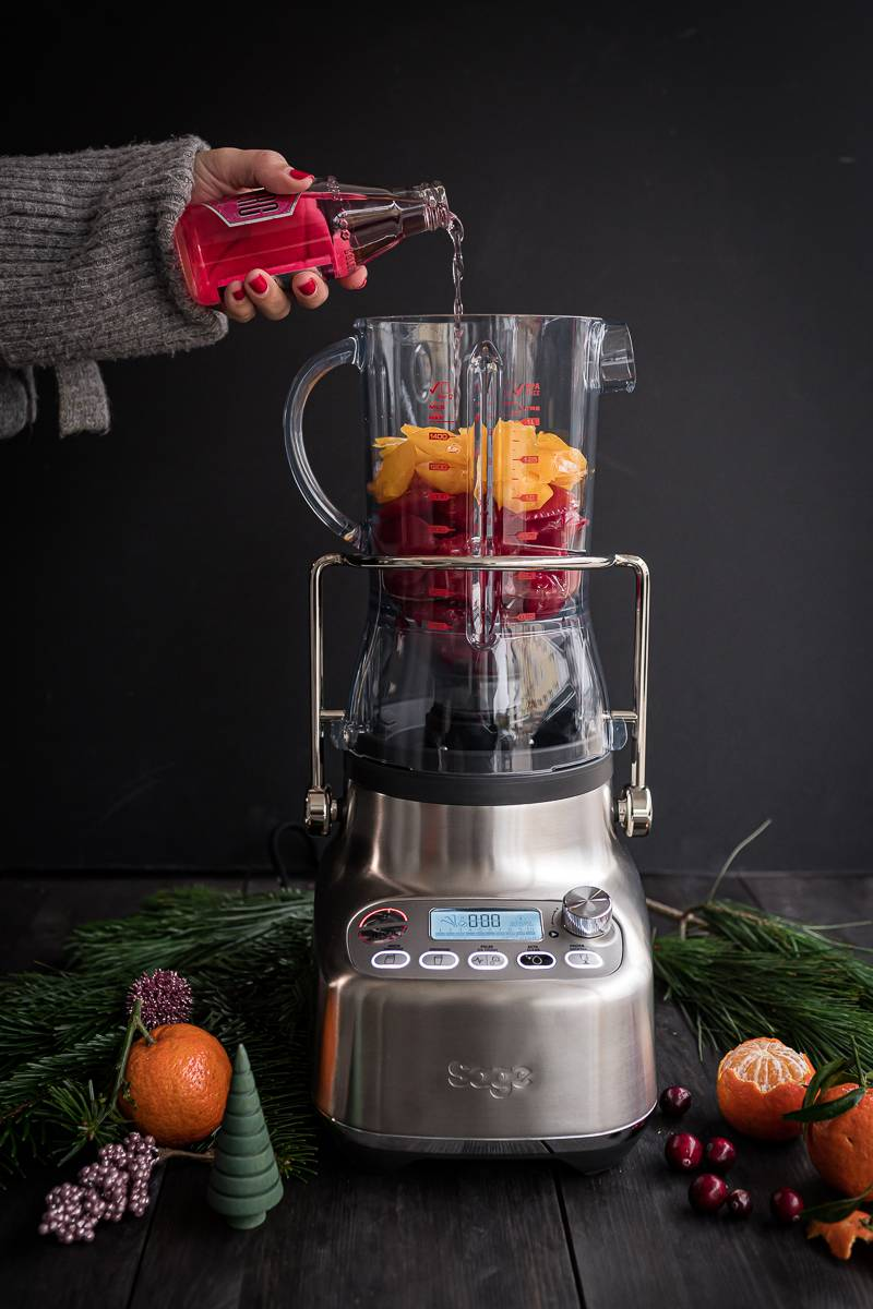 Sage Appliances Bluicer trickytine Slush