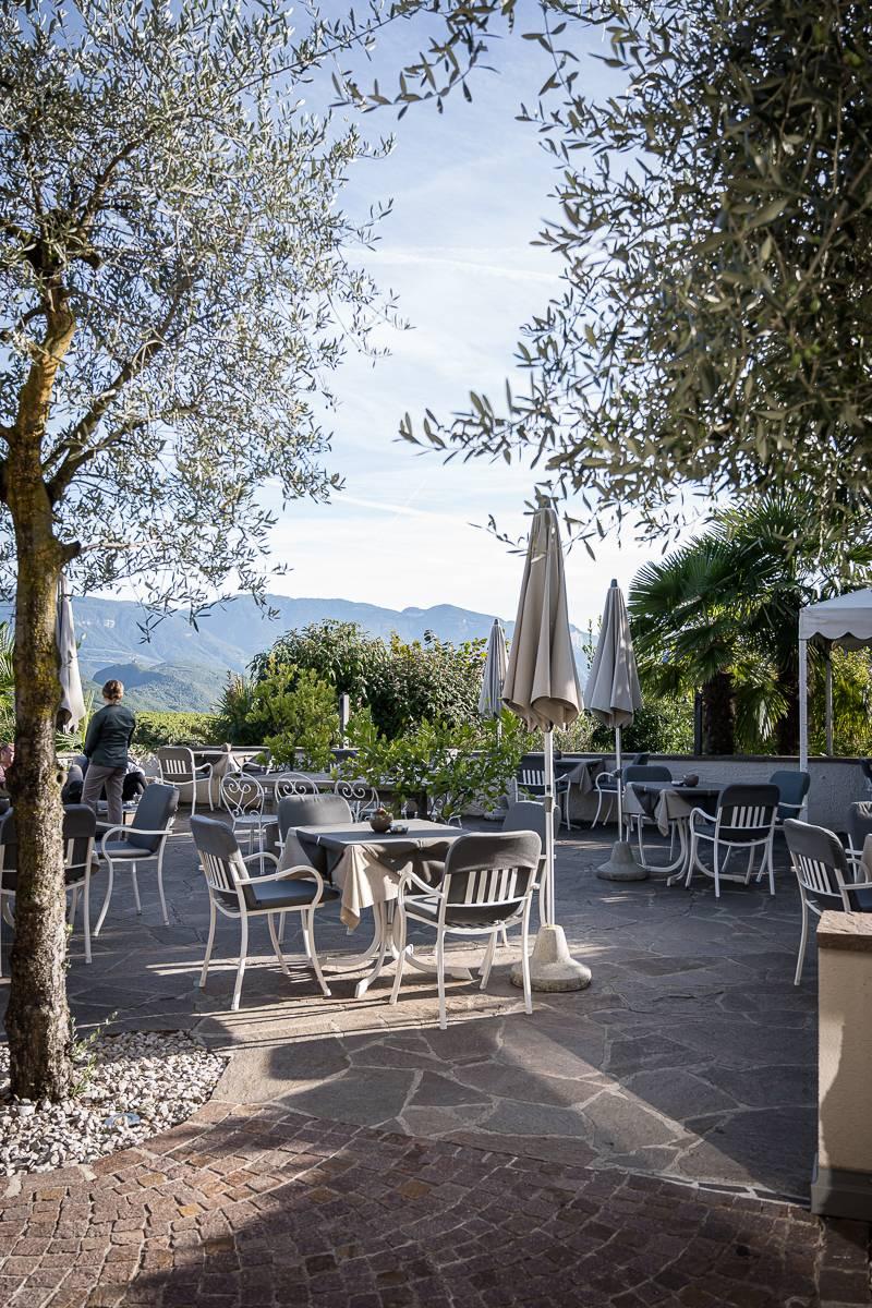 #friendsgivingsüdtirol Südtirol Kalterer See Das Wanda trickytine