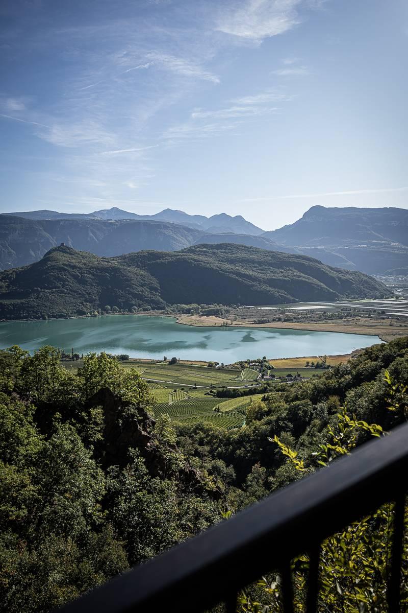 #friendsgivingsüdtirol Südtirol Rastenbachklamm trickytine
