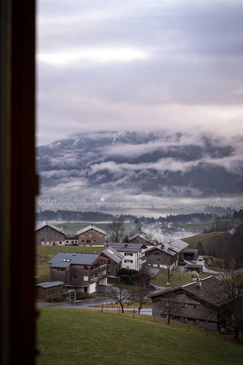 Schwarzenberg trickytine Vorarlberg
