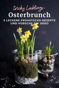 5 Ostern Brunch Ideen