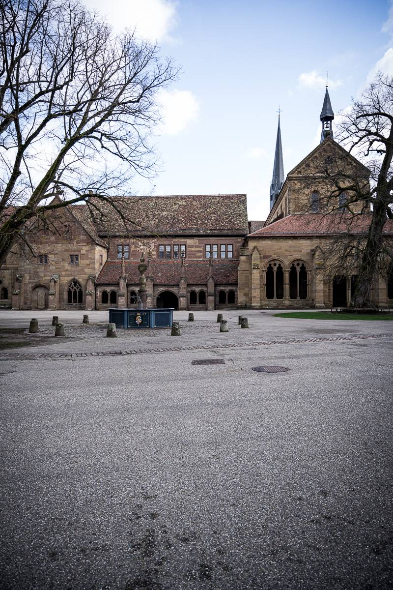 Maultaschen Kloster Maulbronn Rezept trickytine