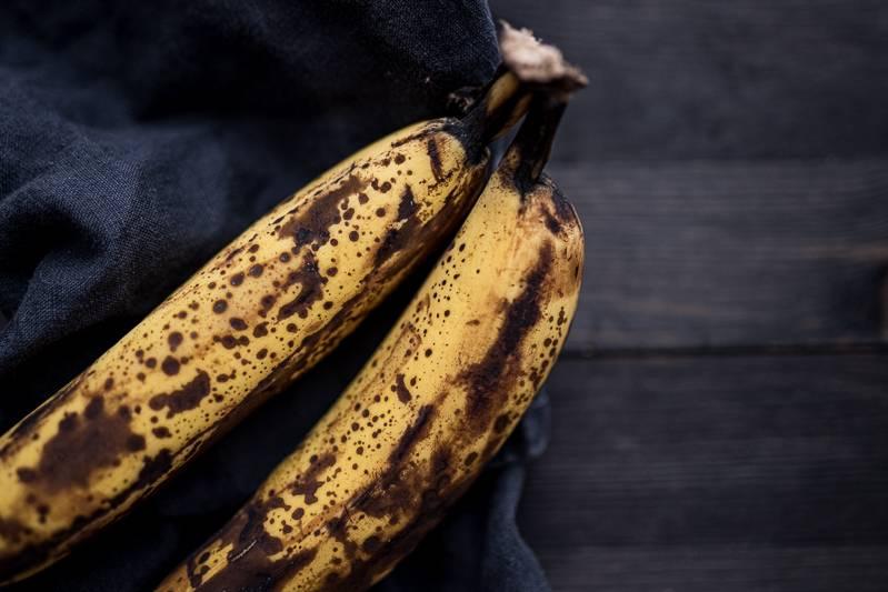 Paleo Bananenbrot Pfanne Rezept trickytine