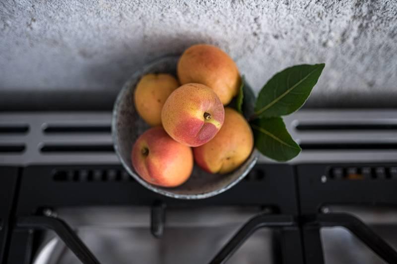 Aprikosen-Chutney Rezept trickytine