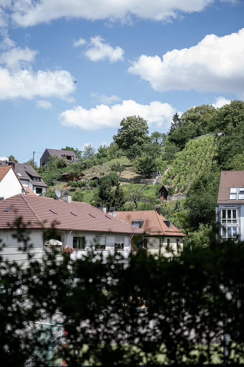Stuttgart-Ost Tour trickytine Bei den Steins Gablenberg
