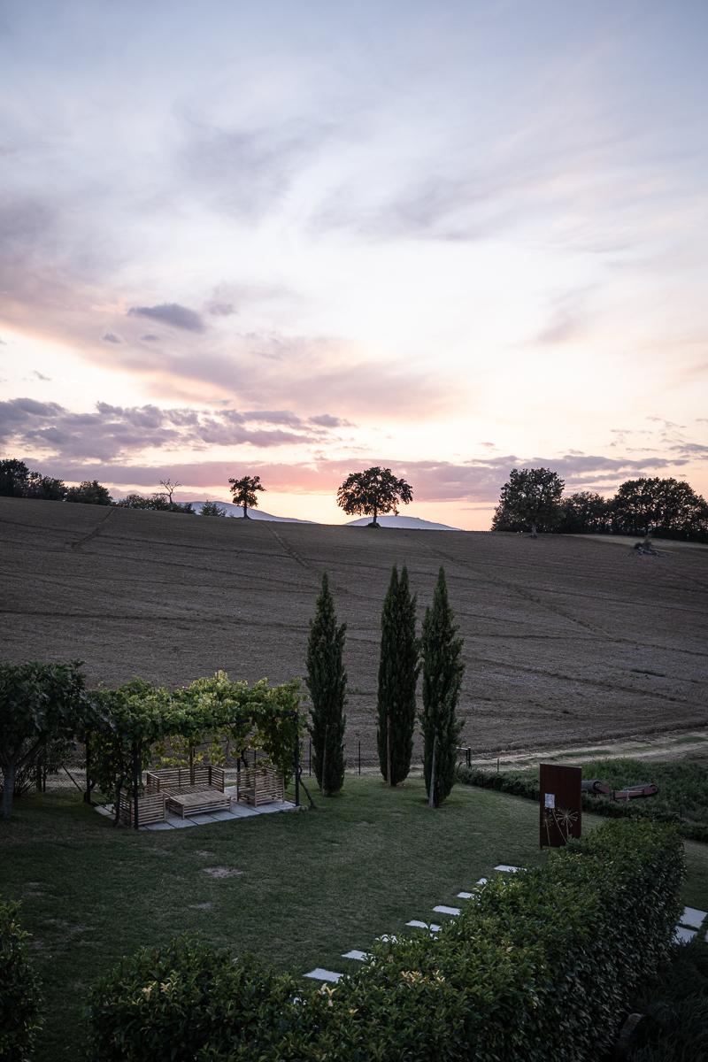 Marken Italien trickytine Corte Campioli