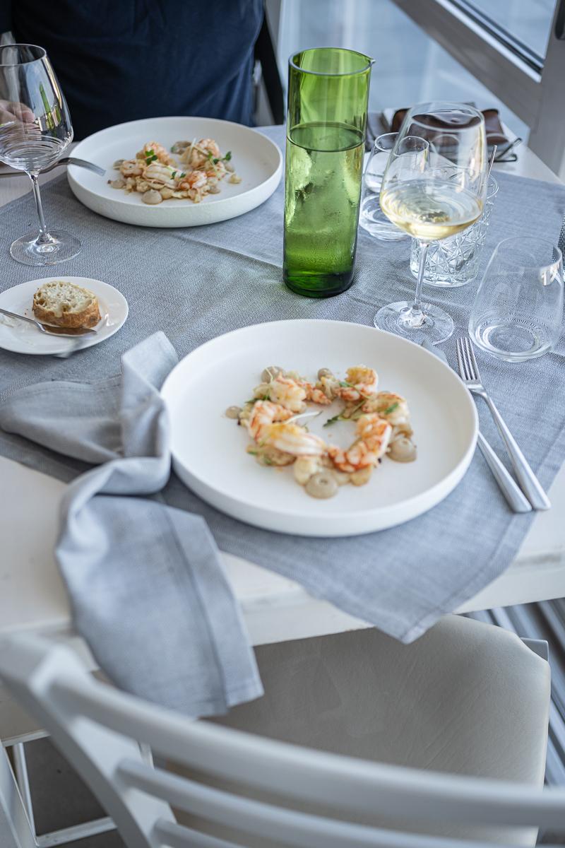 Marken Italien trickytine Fano Adria Fisch
