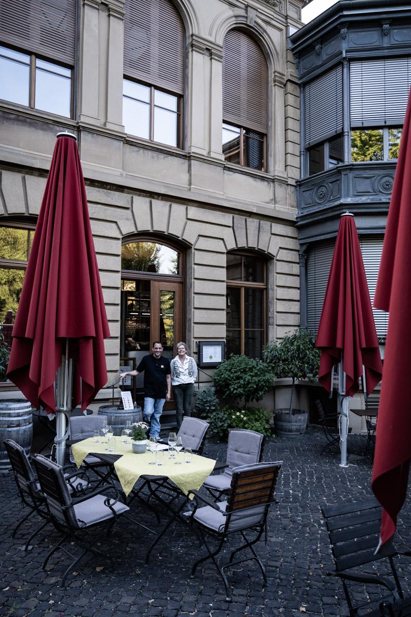 trickytine Weinsüden Reise TMBW Heilbronn